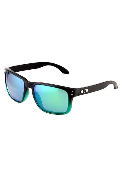 Oakley Holbrook Prizm Jade Fade Collection
