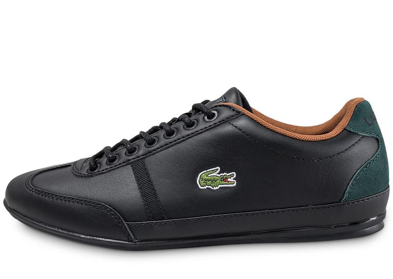 Lacoste Missano Sport Leather (Uomo)