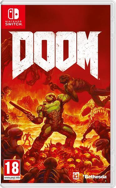Bild på Doom från Prisjakt.nu