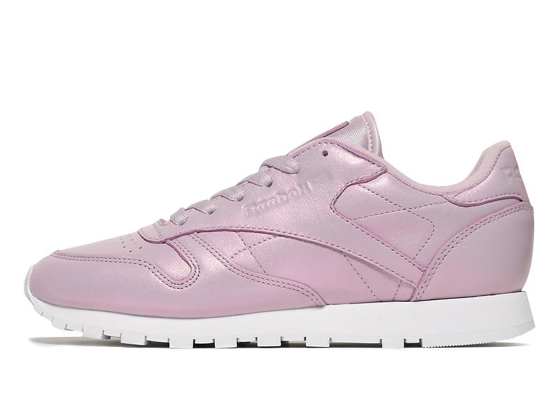 Reebok Classic Leather Melted Metals (Donna)
