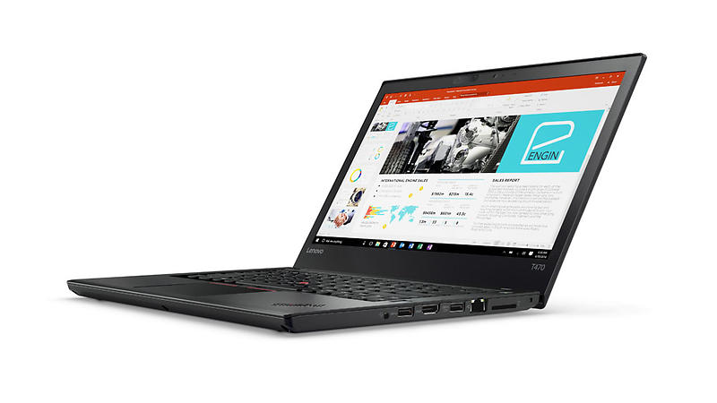 Lenovo ThinkPad T470 20HD0000IX