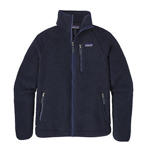 Patagonia Retro Pile Fleece Jacket (Uomo)
