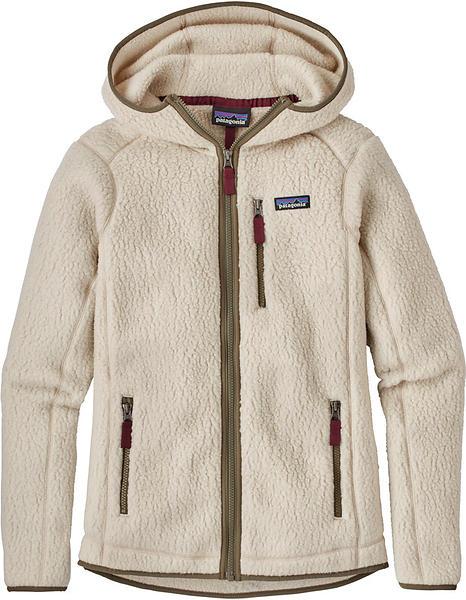 5b31ae7d Best pris på Patagonia Retro Pile Fleece Hoody (Dame) Mellomlag -  Sammenlign priser hos Prisjakt