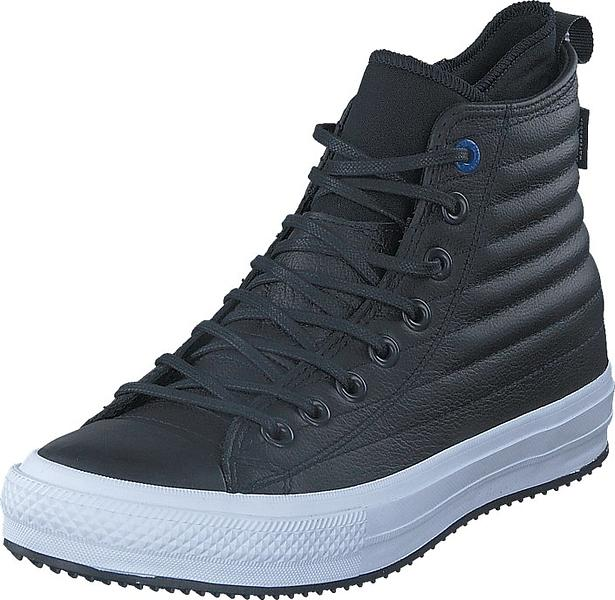 Converse Chuck Taylor All Star Quilted Leather WP Boot (Unisex)