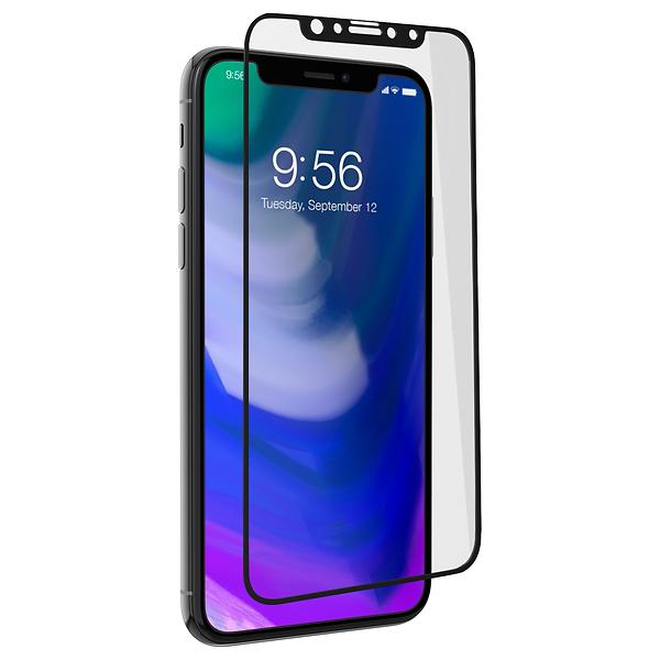 Zagg InvisibleSHIELD Glass+ Contour for iPhone X