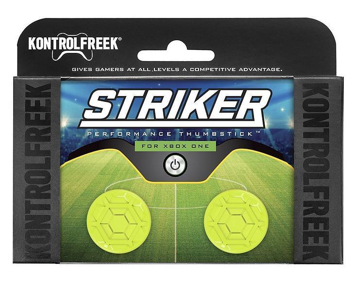 KontrolFreek FPS Striker - Mid-Rise Thumbsticks (Xbox One)
