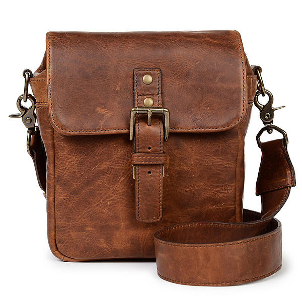 ONA The Bond Street Leather