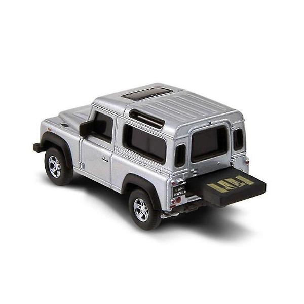 Autodrive USB Land Rover Defender 16GB