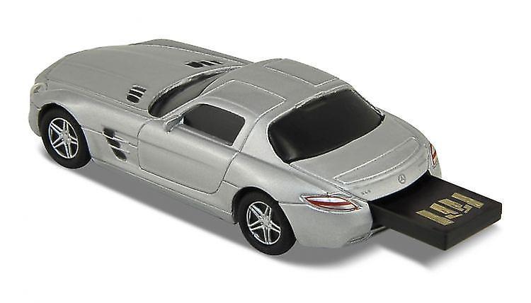 Autodrive USB Mercedes Benz SLS AMG 16GB