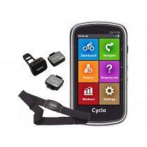 Mio Technology Cyclo 405 HC