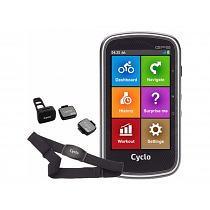 Mio Technology Cyclo 605 HC
