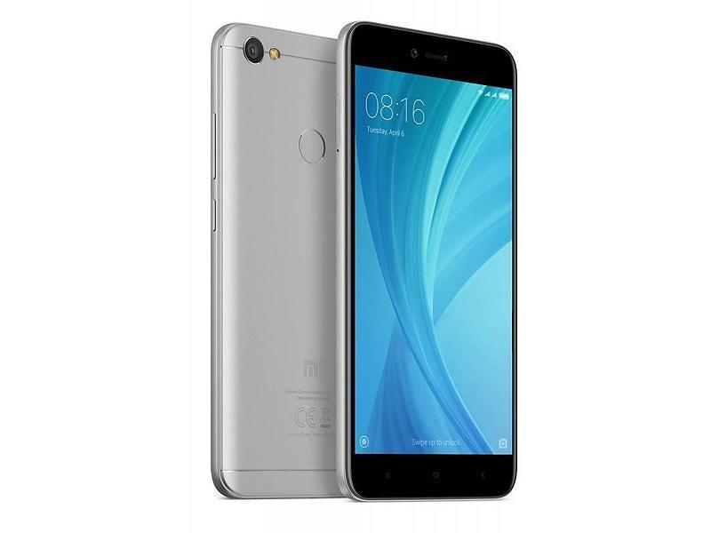 Bild på Xiaomi Redmi Note 5A Prime 32GB från Prisjakt.nu