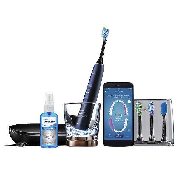 historique de prix de philips sonicare diamondclean smart hx9954 brosse dents lectrique. Black Bedroom Furniture Sets. Home Design Ideas