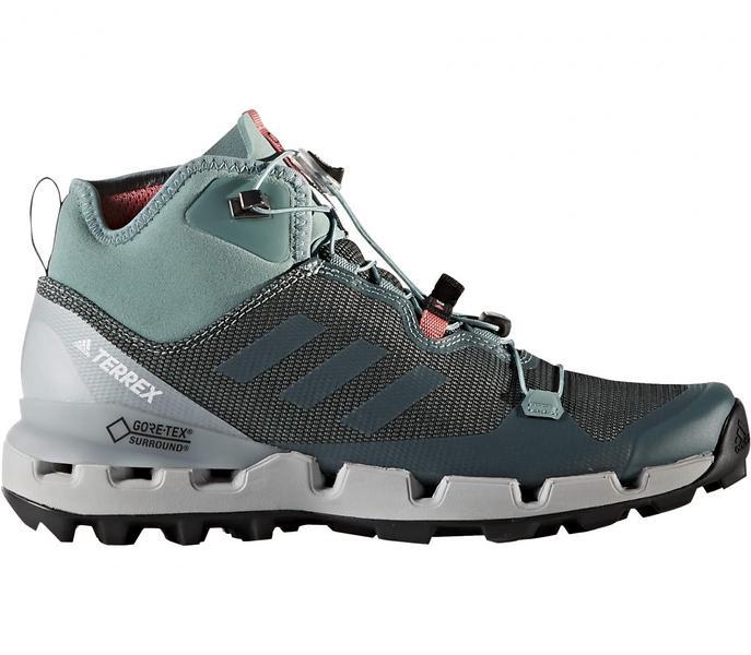 adidas Women's Terrex Fast Mid GTX Surround Shoes