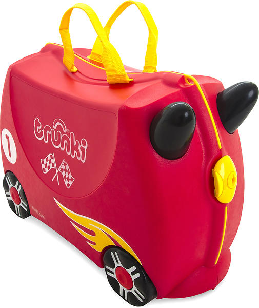 Trunki Rocco The Race Car