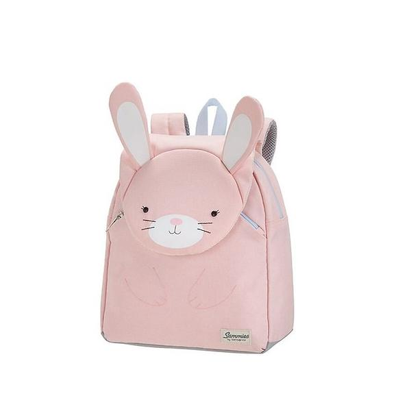 Sac à dos Samsonite Happy Sammies Rabbit Rosie rose