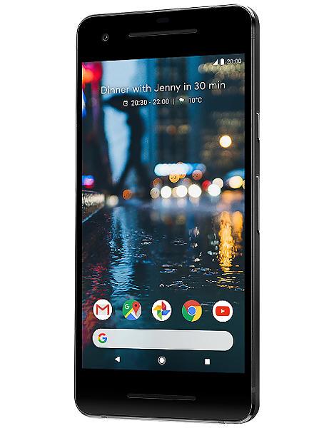 Bild på Google Pixel 2 64GB från Prisjakt.nu