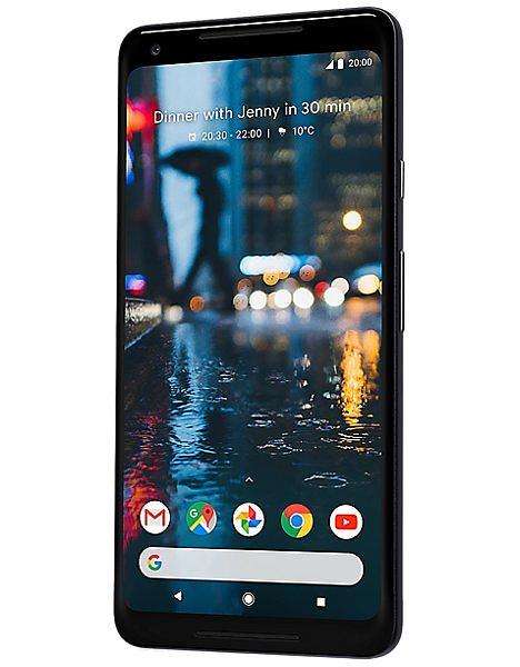 Bild på Google Pixel 2 XL 64GB från Prisjakt.nu