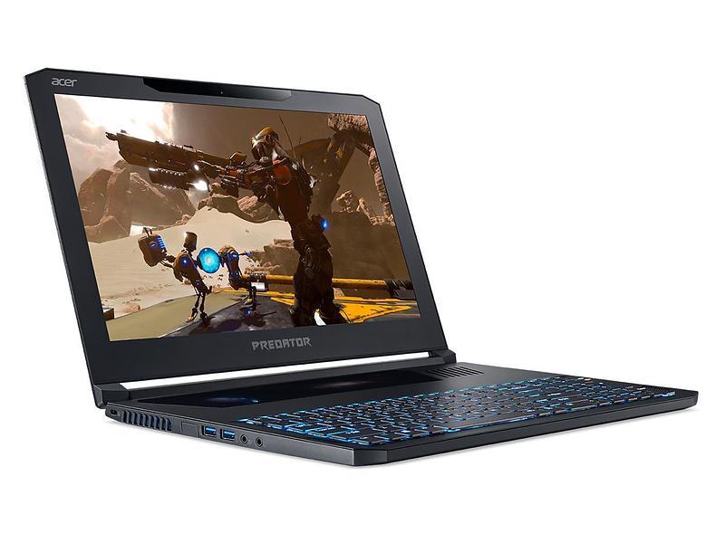Bild på Acer Predator Triton 700 PT715-51 (NH.Q2LED.010) från Prisjakt.nu