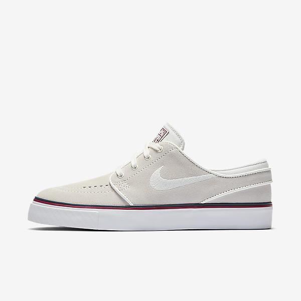 separation shoes 174db bcbef Best pris på Nike SB Zoom Stefan Janoski (Dame) Fritidssko og sneakers -  Sammenlign priser hos Prisjakt