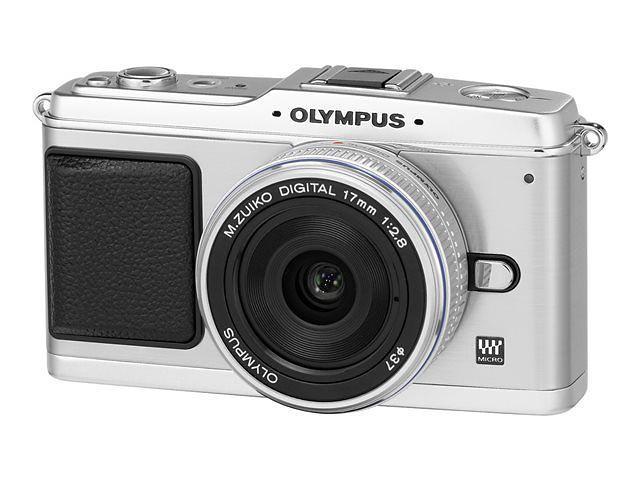 olympus pen e p1 au meilleur prix comparez les offres de appareil photo reflex hybride sur. Black Bedroom Furniture Sets. Home Design Ideas