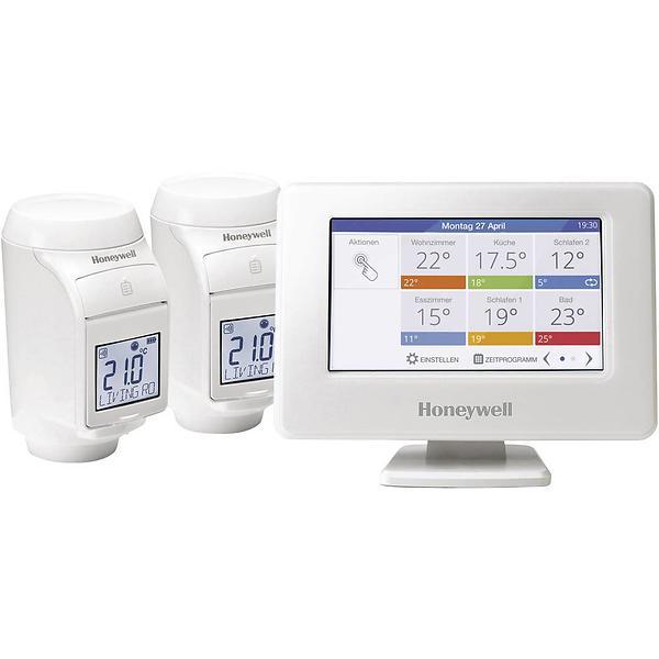 Honeywell evohome starter kit smart home controller al for Honeywell cm31i prezzo