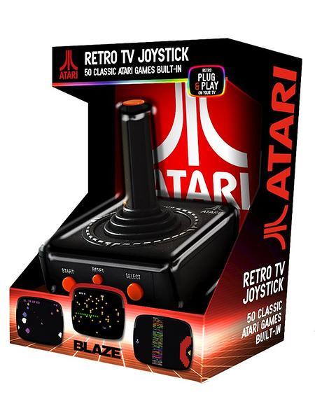 Atari TV Plug & Play Joystick