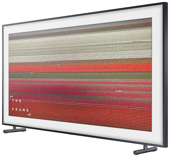 Bild på Samsung The Frame UE43LS003 från Prisjakt.nu