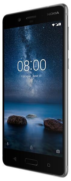 Nokia 8 Dual SIM 128GB