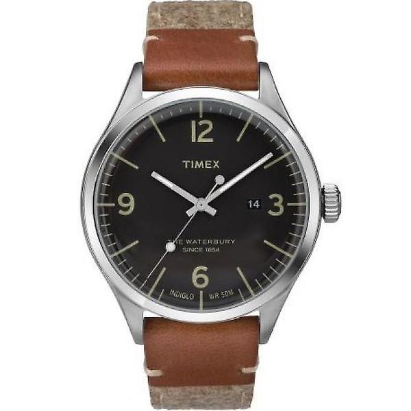 Timex The Waterbury TW2P96000