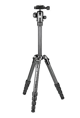 Manfrotto Element Traveller Small + Ball Head Carbon