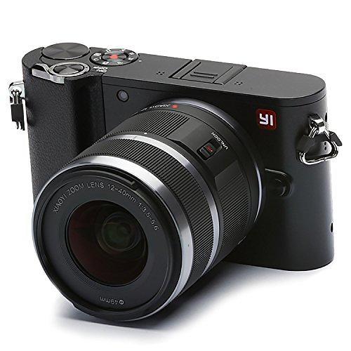 Xiaomi Yi M1 4K + 12-40/3,5-5,6