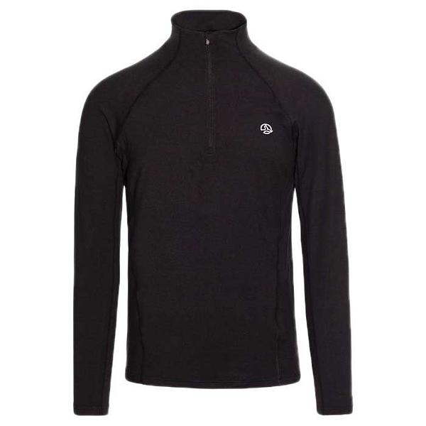 Ternua Mode LS Shirt Half Zip (Uomo)