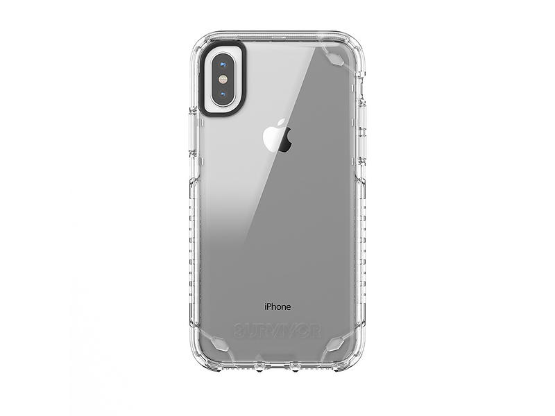 Griffin Survivor Strong for iPhone X/XS
