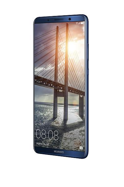 Bild på Huawei Mate 10 Pro Dual SIM 128GB från Prisjakt.nu
