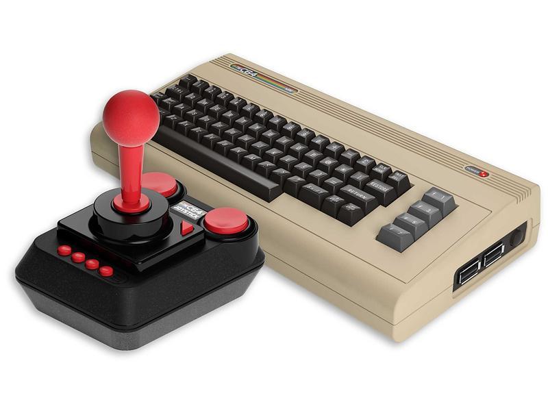 Bild på Koch The C64 Mini från Prisjakt.nu