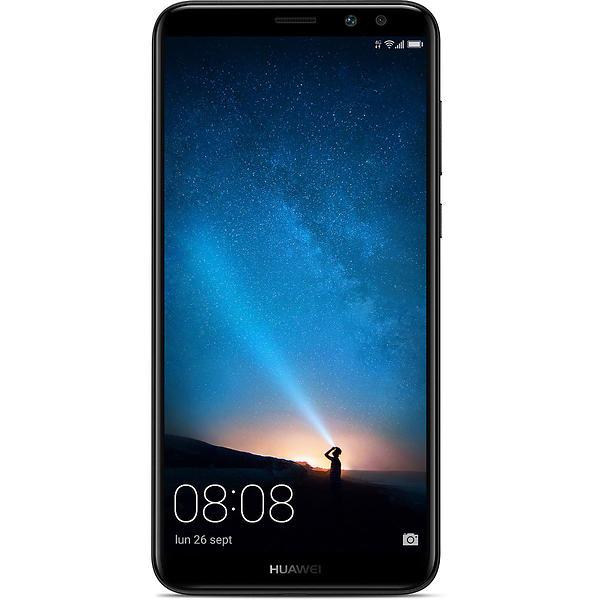 Bild på Huawei Mate 10 Lite från Prisjakt.nu