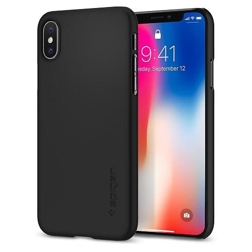 Spigen Thin Fit for iPhone X/XS