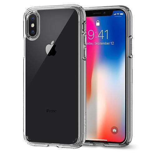 Spigen Ultra Hybrid for iPhone X/XS