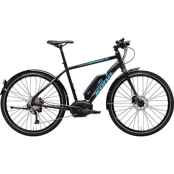 Kona Dew-E 2018 (E-bike)