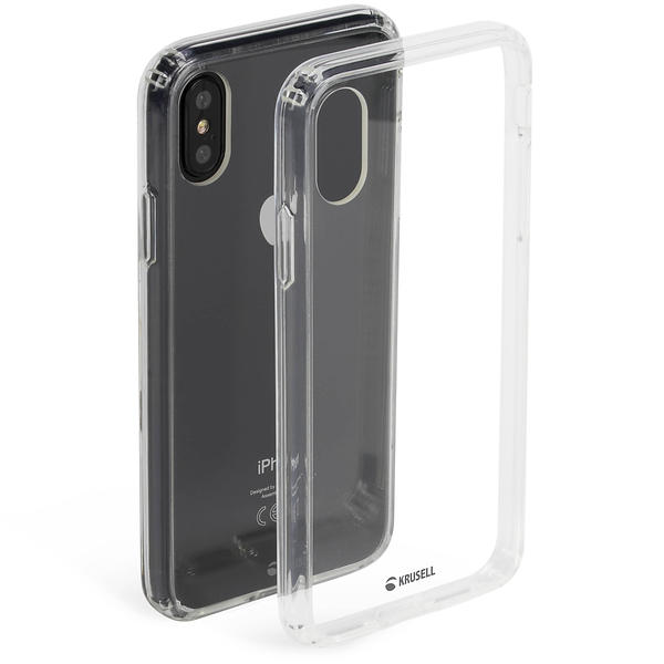 Krusell Kivik Cover for iPhone X/XS