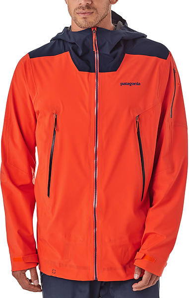 Patagonia Descensionist Jacket (Uomo)