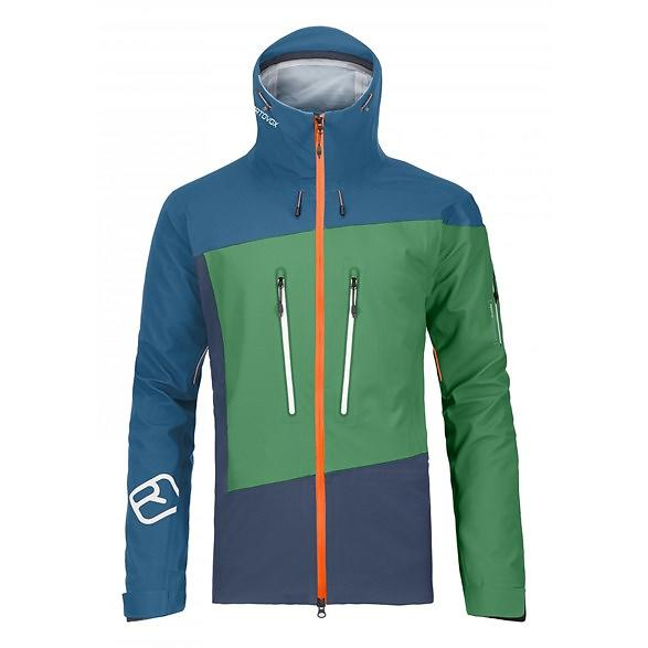 Ortovox 3L Guardian Shell Jacket (Uomo)
