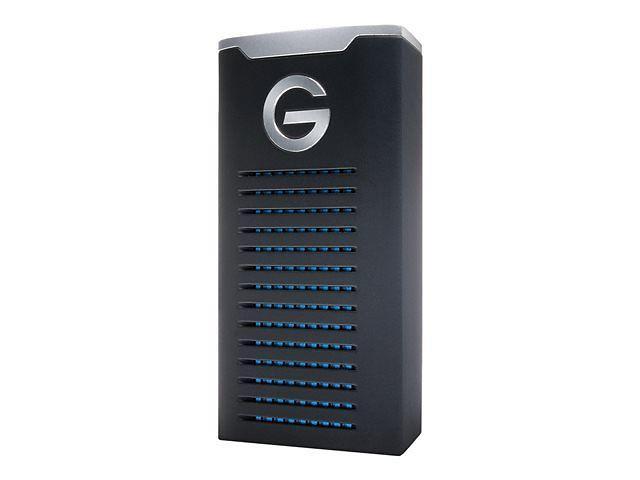 Bild på G-Technology G-Drive Mobile SSD R-Series 500GB från Prisjakt.nu