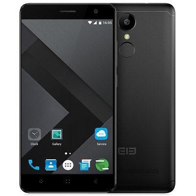 elephone a8 au meilleur prix comparez les offres de t l phone portable sur led nicheur. Black Bedroom Furniture Sets. Home Design Ideas
