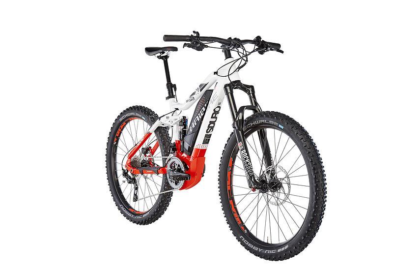 Haibike SDURO FullSeven LT 6.0 2018 (E-bike)