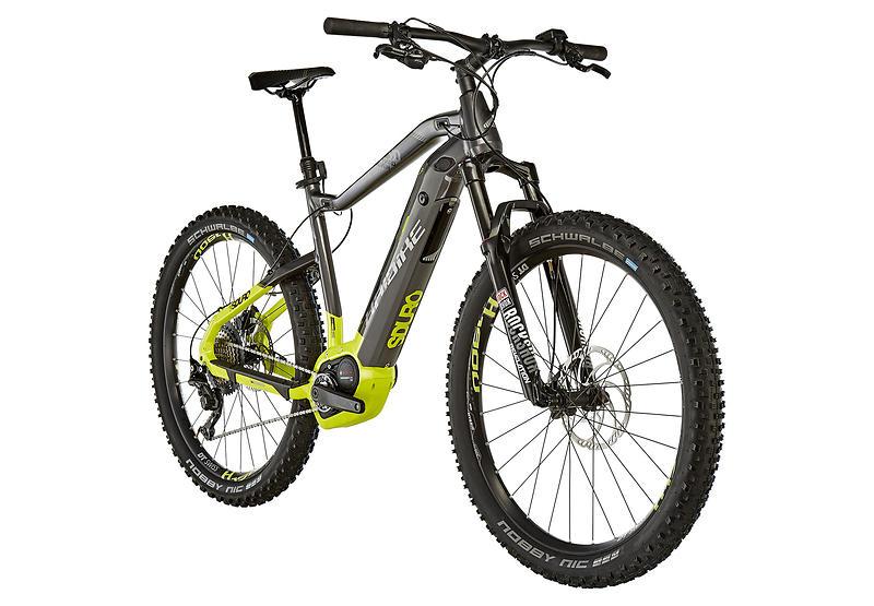 Haibike SDURO HardSeven 9.0 2018 (E-bike)