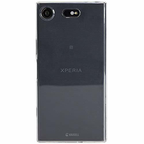 Krusell Bovik Cover for Sony Xperia XZ1 Compact