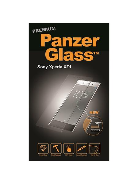 PanzerGlass Premium Screen Protector for Sony Xperia XZ1