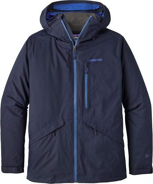 Patagonia Insulated Snowshot Jacket (Uomo)